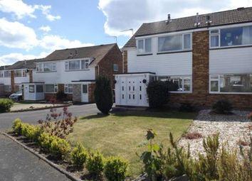 Thumbnail 3 bed semi-detached house for sale in Sunridge Close, Poole