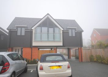 Thumbnail 2 bed mews house to rent in Williams Road, Oxted