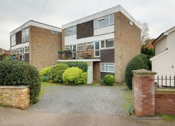 Thumbnail 2 bed flat for sale in St. Catherines Road, Broxbourne