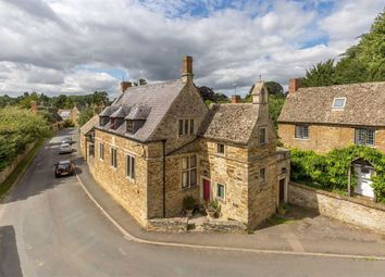 Thumbnail 4 bed detached house for sale in North Side, Steeple Aston, Bicester