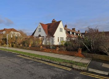 3 bed semi-detached bungalow for sale in Hoylake Crescent, Ickenham UB10