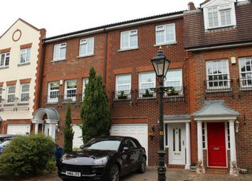Thumbnail 4 bedroom property for sale in Ventry Close, Poole