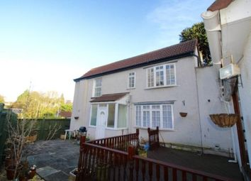 Thumbnail 4 bedroom detached house for sale in Park Road, Stapleton, Bristol