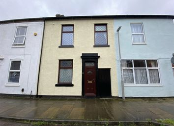 3 bed terraced house for sale in Lovat Road, Preston, Lancashire PR1