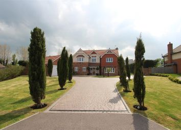 Thumbnail 4 bed detached house for sale in Oak Tree Close, Eastchurch, Sheerness