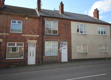 Thumbnail 2 bed terraced house for sale in Main Road, Pye Bridge, Pye Bridge, Alfreton