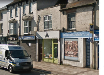 Thumbnail Retail premises to let in High Street South, Dunstable, Bedfordshire