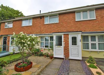 Thumbnail 2 bed terraced house for sale in Constable Drive, Worle, Weston-Super-Mare