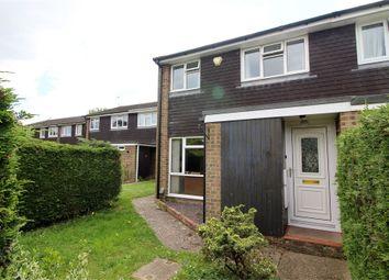 Thumbnail 3 bedroom semi-detached house for sale in The Fells, Tilehurst, Reading, Berkshire