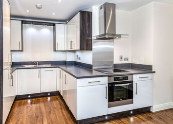 Thumbnail 2 bed flat to rent in Heron Way, Maidenhead