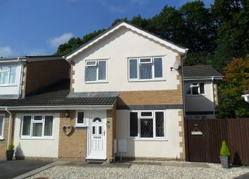 Thumbnail 4 bed detached house for sale in Waun Gron, Rhydyfro, Pontardawe.