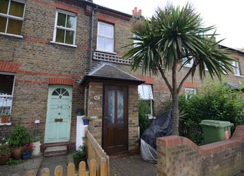 Thumbnail 2 bed terraced house to rent in Green Lane, London