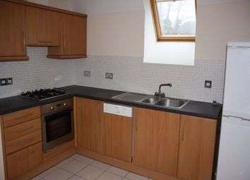 Thumbnail 2 bedroom flat to rent in Bayeux Court, Connaught Road, Reading, Berkshire
