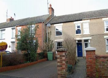Thumbnail 3 bedroom terraced house to rent in Prince Street, Earls Barton, Northampton