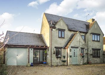 4 bed detached house for sale in Hill Hayes Lane, Hullavington, Chippenham SN14