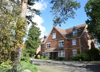 Thumbnail 2 bed flat to rent in St. Peters Road, Parkstone, Poole