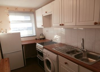 Thumbnail 1 bedroom flat to rent in Chelford Close, Wallsend