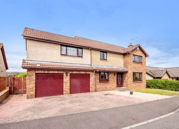 5 bed detached house for sale in Gallowhill Wynd, Kinross KY13