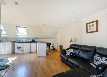 Thumbnail 1 bed flat for sale in Kilmartin Avenue, Norbury