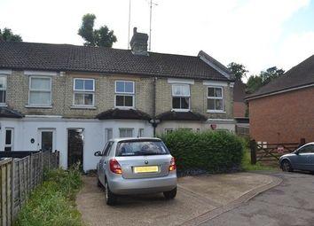 Thumbnail 1 bed maisonette to rent in Glenview Road, Boxmoor, Hemel Hempstead