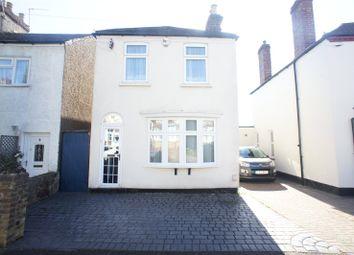 3 bed detached house for sale in Grosvenor Road, Belvedere, Kent DA17