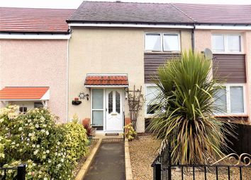 Thumbnail 2 bed terraced house for sale in Willow Brae, Brightons, Falkirk