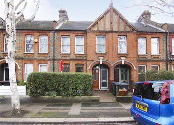 Thumbnail 2 bed flat for sale in Winns Avenue, Walthamstow, London