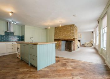 Thumbnail 3 bed flat to rent in Bostock Court, West Street, Buckingham