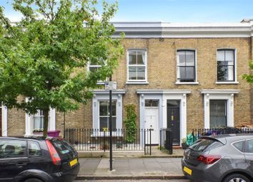 Thumbnail 3 bed property for sale in Hewlett Road, Bow, London