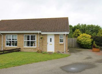 Thumbnail 2 bed semi-detached house to rent in Osprey Crescent, Nairn