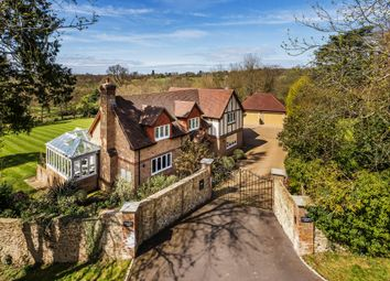 Thumbnail 5 bedroom detached house for sale in Swissland Hill, Dormans Park, East Grinstead
