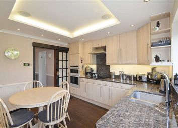 Thumbnail 3 bedroom detached house for sale in Ashurst Avenue, Southend-On-Sea