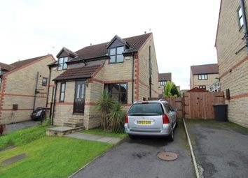 Thumbnail 2 bed semi-detached house to rent in Appleton Close, Dalton, Rotherham
