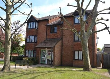 Thumbnail 1 bed property for sale in Keswick Court, Stoke Road, Slough, Berkshire.