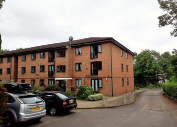 Thumbnail 1 bed flat for sale in Uxbridge Road, Pinner