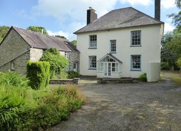 Thumbnail 4 bedroom property to rent in Nanternis, Newquay, Ceredigion