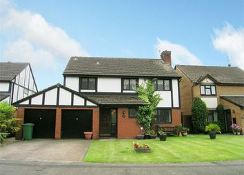 Thumbnail 4 bed detached house to rent in Eton Court, Heath, Cardiff