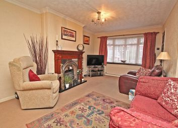 Thumbnail 3 bed town house for sale in Cavendish Street, Arnold, Nottingham