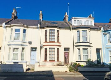 Thumbnail 4 bed terraced house for sale in 35 Greenswood Road, Brixham, Devon