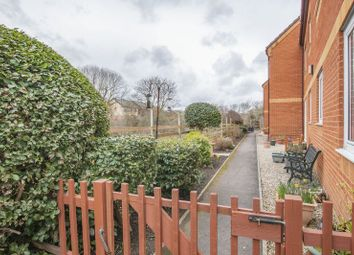 Thumbnail 1 bed flat for sale in Teewell Avenue, Staple Hill, Bristol