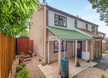 Thumbnail 1 bed property for sale in Blenheim Way, Yaxley, Peterborough