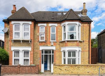 Thumbnail 4 bed semi-detached house for sale in Longhurst Road, London