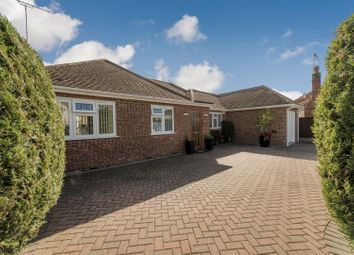 Thumbnail 3 bed bungalow for sale in Cherry Orchard, Chestfield, Whitstable