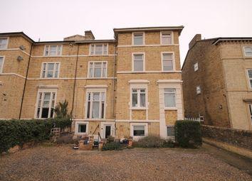 Thumbnail 1 bed flat for sale in Ashburnham Road, Bedford, Bedford