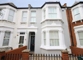 Thumbnail 5 bed property to rent in Eastbury Grove, London