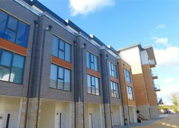 Thumbnail 3 bed terraced house for sale in Clock Tower Court, Duporth, St. Austell