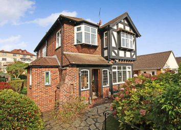 Thumbnail 3 bed detached house for sale in Barnfield Road, Torquay