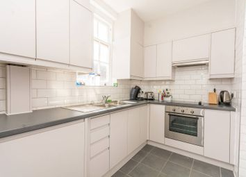 Thumbnail 4 bedroom flat for sale in Bryanston Place, Marylebone