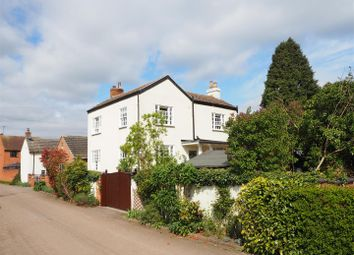 Thumbnail 4 bedroom cottage for sale in The Mount, Far Holme Lane, Sutton-On-Trent