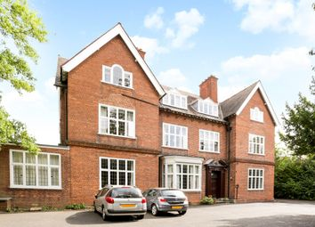 Thumbnail 3 bed flat to rent in St. Gregorys Road, Stratford-Upon-Avon